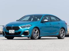 BMW 2シリーズ グラン クーペ 試乗インプレッション