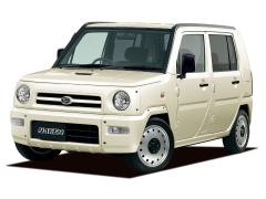 SUV最前線 6月デビューDAIHATSU新型タフト