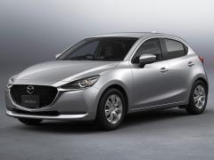 マツダ、「マツダ2」「CX-5」「CX-8」に安全&快適性を高めた特別仕様車を設定
