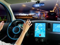 自動運転は免許不要?自動運転のレベルと免許証の必要性
