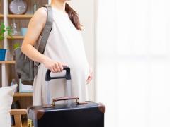 【妊婦の旅行】安定期に車で旅行するためのポイント