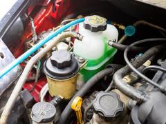 エンジン冷却水の補充・交換方法!不足や漏れはどうやってわかる?