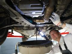 【オイルパンの役割】構造からオイル漏れの原因、修理方法までを徹底解説!