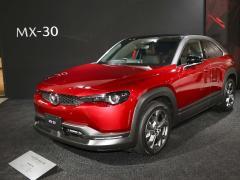 【マツダ MX-30】電気SUVにマイルドハイブリッド仕様が存在することが明らかに
