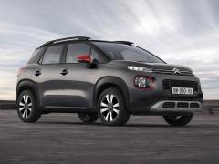 シトロエン、コンパクトSUV「C3 エアクロス SUV」に特別仕様車を設定