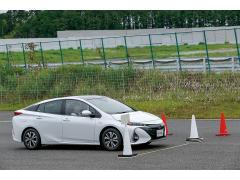 トヨタの新「急アクセル時加速抑制システム」を試してみた!