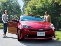 トヨタ プリウスの狙い目グレードや特徴と価格相場を紹介