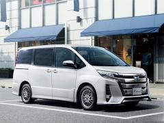 トヨタ ノアの狙い目グレードや特徴と価格相場を紹介