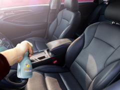 車内の除菌・消毒はウイルスに効果がある!?正しいやり方や注意点を解説!