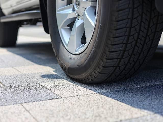 タイヤの保管はどうすればいい?長く保管するための方法をご紹介