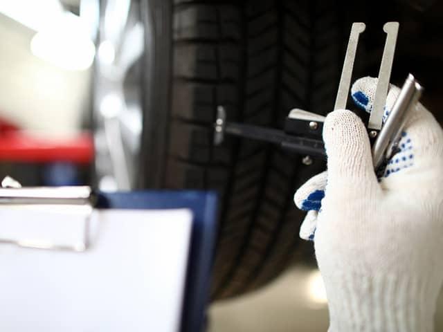 中古タイヤは買取可能?買取業者や高価買取してもらうポイントについて