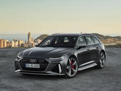 アウディ RS6の狙い目グレードや特徴と価格相場を紹介
