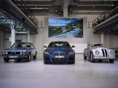 【BMW 4シリーズクーペ】歴史的モデルへの敬意を表した縦型グリルで登場