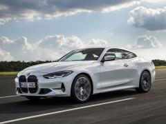 BMW、「4シリーズ クーペ」をフルモデルチェンジして発売
