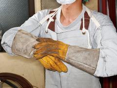 The 溶接 DIYで楽しむ「鉄」工作7 必須の装備を紹介!