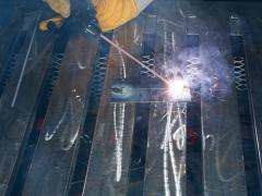The 溶接 DIYで楽しむ「鉄」工作9 被覆アーク溶接機の使い方
