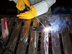The 溶接 DIYで楽しむ「鉄」工作10 被覆アーク溶接機の基本テク