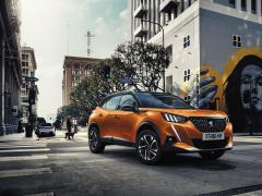 PEUGEOT 210th ANNIVERSARY