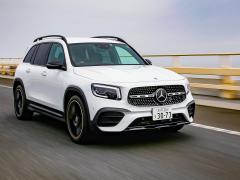 【試乗レポート メルセデス・ベンツ GLB】グランピングが似合うオフロード的SUV