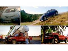 トップ・ギアのジェレミー・クラークソンとトヨタの名場面集