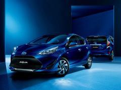 トヨタ アクアの狙い目グレードや特徴と価格相場を紹介