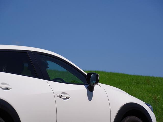 車種別(車両重量別)の車検料金について