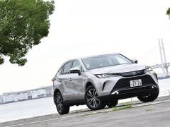 2021年 人気SUVの見どころ総チェック