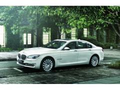 BMW、「7シリーズ」の特別限定車「740i Executive Edition」を発売