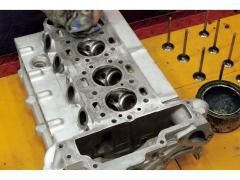HONDA S600のエンジン全バラ&OH! その6