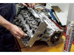 HONDA S600のエンジン全バラ&OH! その8