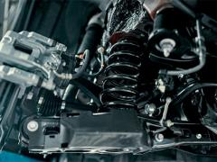 車のサスペンションを交換する理由は?交換するメリットやタイミング・各費用を解説!
