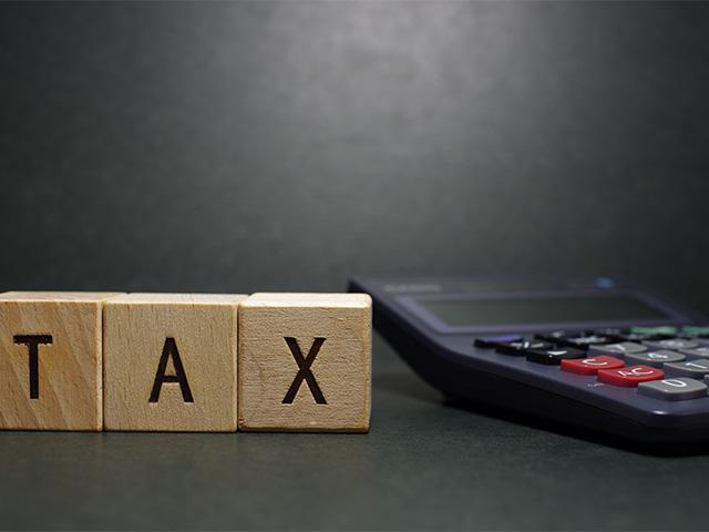 車検にかかる税金(法定費用)の一覧
