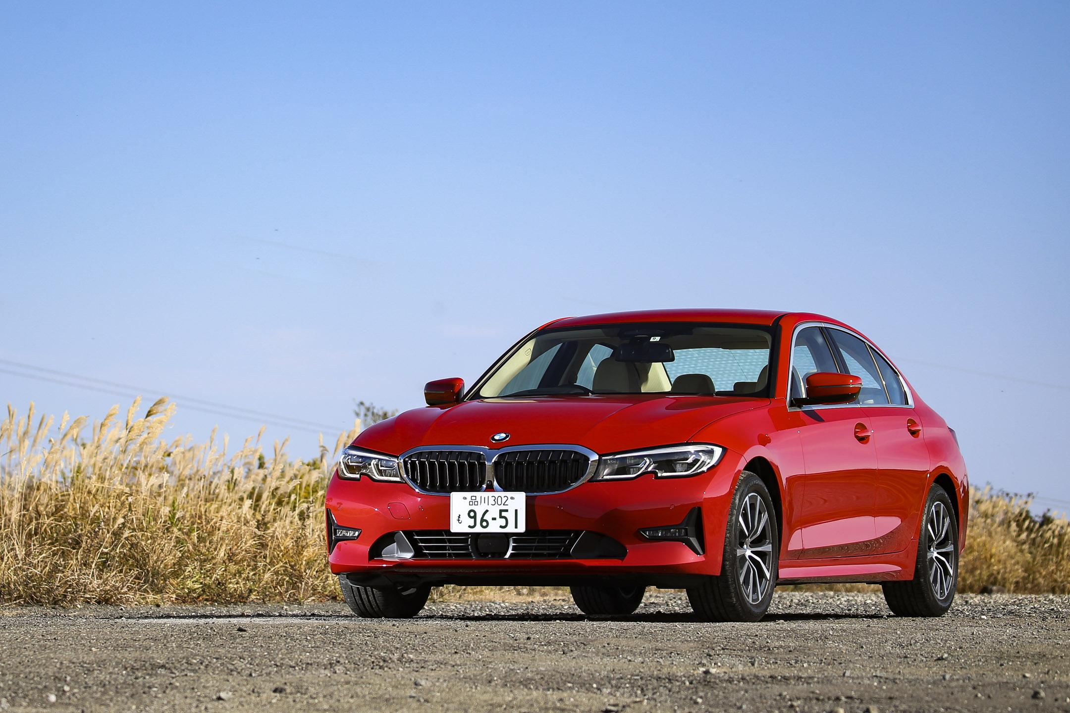 BMW 新型318i