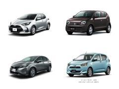 自動車の燃費ランキング!ベスト10を国土交通省が発表