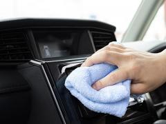 車内清掃の方法は主に2つ!キレイを持続する3つの予防法