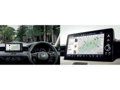ナビタイムから Hondaアプリセンター向け6アプリを提供開始 新型ヴェゼルの発売に合わせ