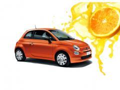 フィアット 「Fiat 500/500C」に新グレード「カルト」「ドルチェヴィータ」を設定