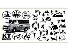 鹿児島トヨタオリジナルのキャンピングカー開発プロジェクト始動 キャンパー鹿児島との共創