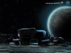 ゼネラルモーターズ、次世代月面探査車の開発でロッキード・マーティンとの提携を発表