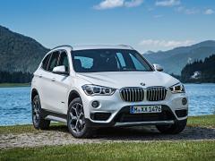 BMW X1(2代目/F48)の中古車選びで知っておきたい特徴とグレード構成