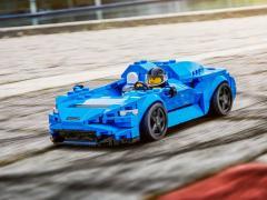 マクラーレン エルバがレゴに!本物さながらに再現されたエルバのディテールを手に入れよう!