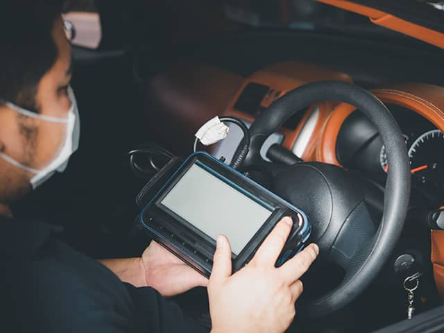 OBD車検とは?2024年10月から始まる新検査について