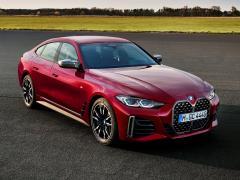 新型「BMW 4シリーズ グランクーペ」欧州で発表