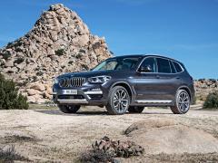 BMW X3(3代目/G01)の中古車選びで知っておきたい特徴とグレード構成