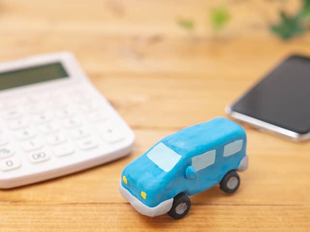 車検費用の勘定科目は6つ!仕訳例もご紹介