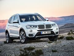 BMW X3(2代目/F25)の中古車選びで知っておきたい特徴とグレード構成