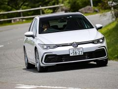 【試乗レポート VW新型ゴルフ】フルモデルチェンジによる進化は驚きの連続