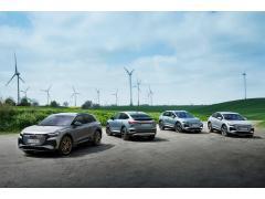 アウディ2026年以降導入の新モデルはすべて電気自動車へ 内燃エンジン生産を段階的に終了