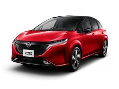 2021年1〜6月の車名別新車販売ランキング ヤリスが乗用車1位 軽自動車1位はN-BOX