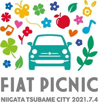 『フィアット・ピクニック』ロゴ